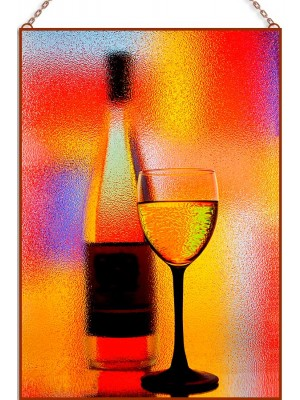 Abstract Wine